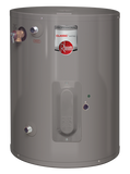 Rheem 6 gallon electric point of use hot water heater