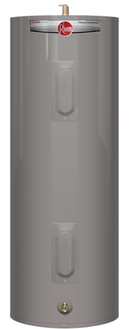 Rheem 50 gallon medium electric hot water heater