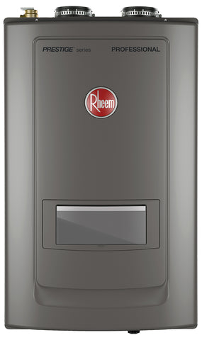 Rheem RCHB199DVLP Combination Boiler Hot Water Heater Front View