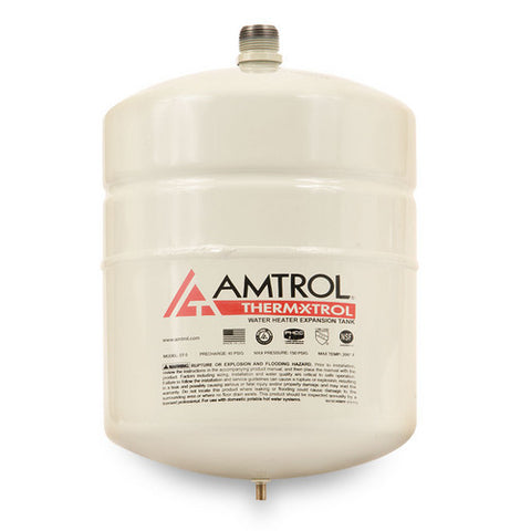 Amtrol ST-5 Therm-X-Trol Hot Water Expansion Tank