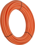 "SharkBite 1""x100' radiant heat oxygen barrier pex pipe U880o100"