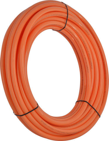 "SharkBite 3/4""x100' oxygen barrier radiant heat pex pipe U870O100"