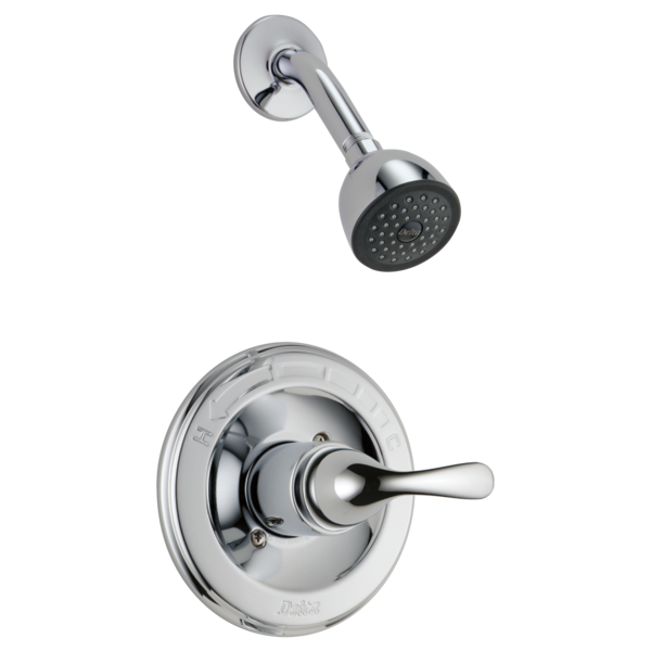 Delta Classic Monitor 13 Series Shower Trim T13320 Chrome