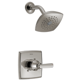 Delta Ashlyn Monitor 14 Series Shower Trim T14264-SS Stainless