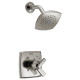 Delta Ashlyn Monitor 17 Series Shower Trim T17264-SS Stainless