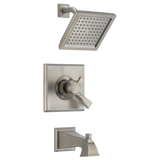 Delta Dryden Roman Tub Trim with Hand Shower T4751-SS Stainless