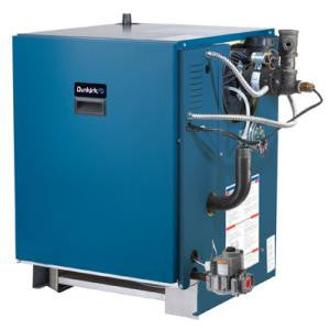 Dunkirk XEB Hot Water Boiler