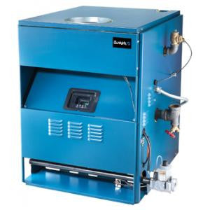 Dunkirk DXL Hot Water Boiler Model DXL-125