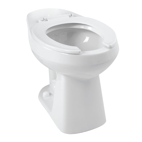 Mansfield Adriatic ADA Toilet with Top Spud - 1319