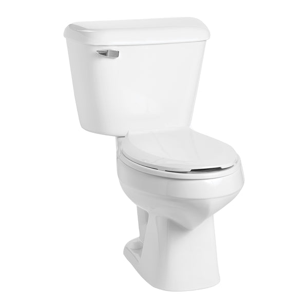 Mansfield Alto Elongated Bowl Toilet - 135-160