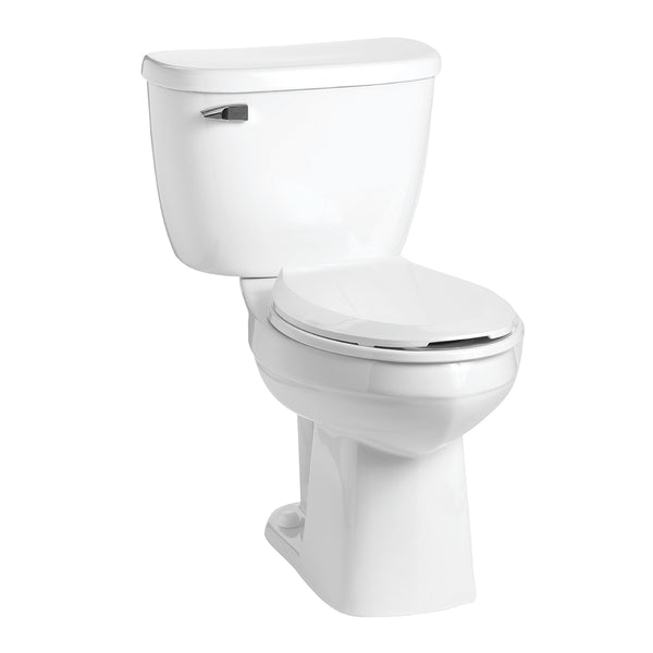 Mansfield Quantum Pressure Assisted ADA Toilet- 148-123