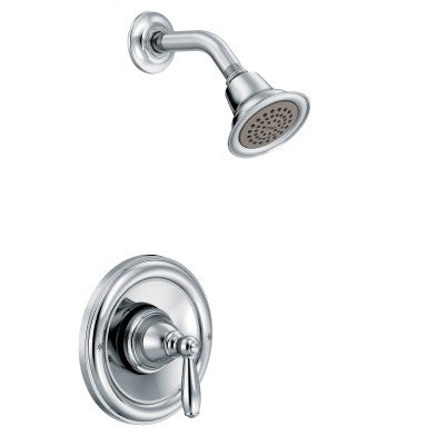 Moen Brantford Posi-Temp Shower Trim T2152 Chrome