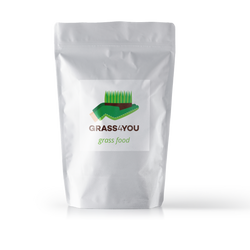 Grass FOOD (adubo) - grass4you