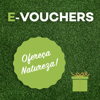 E-VOUCHER - grass4you
