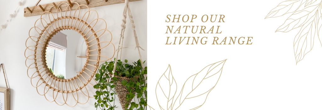 Natural Living Range