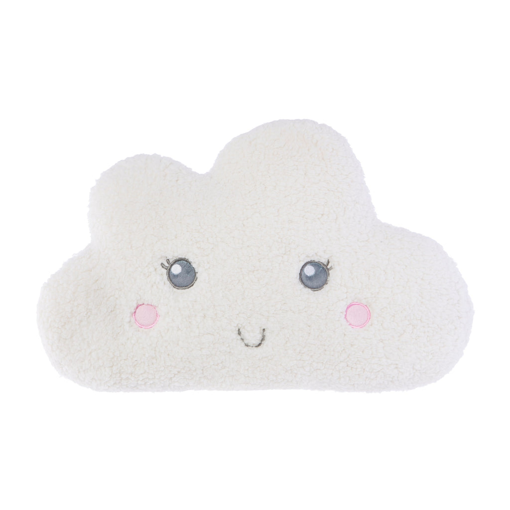 Happy Cloud Cushion - stoneandcoshop