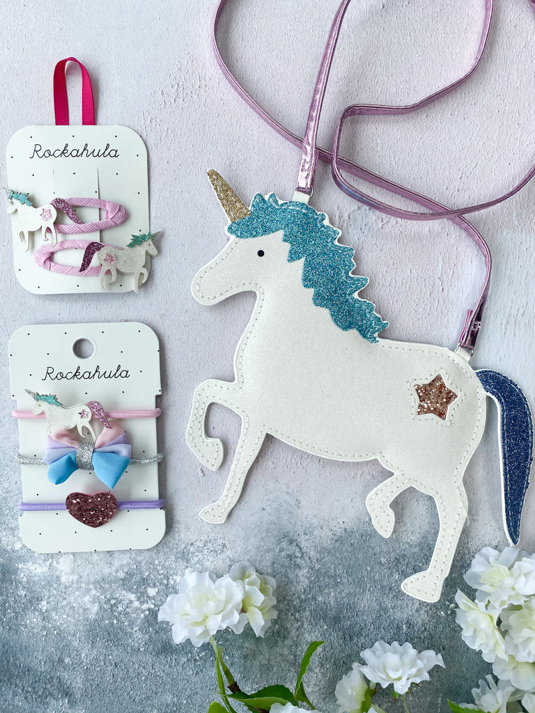 Rockahula Unicorn Handbag