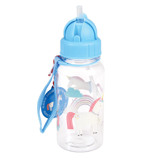 Unicorn Children's Water Bottle - stoneandco