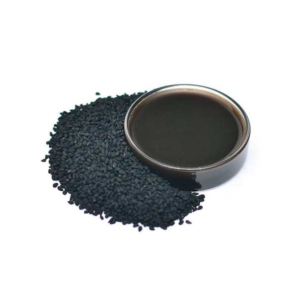 Black Seeds / Nigella Sativa Liquid Plasma Extract - Magical Light from The Blackness