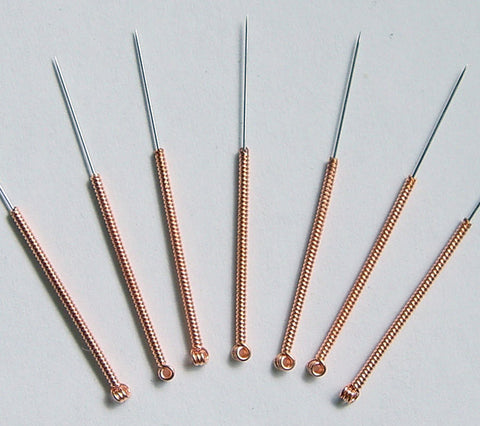chinese needles
