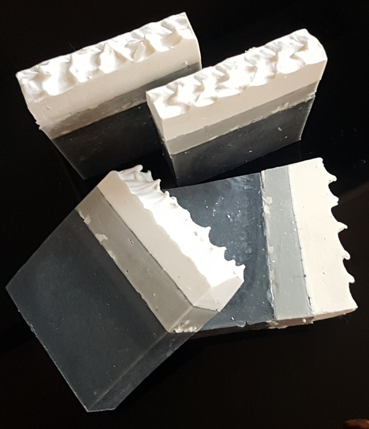Plasmatic Nano Graphene and Zinc Soap