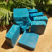 Copper Soap Bars OCEAN BREATH