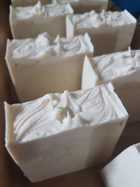 Gentle Zinc Soap Bar