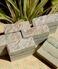 GO (Graphene Oxide) Soap Bars
