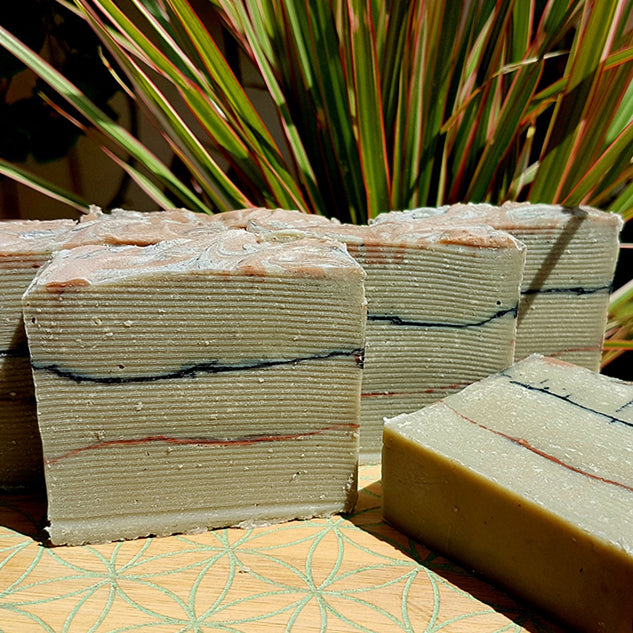 GO (Graphene Oxide) Soap Bars (Last Two Bars)
