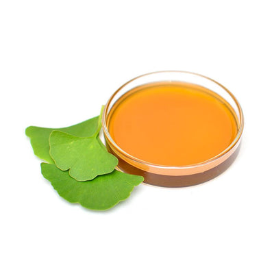 Gingko Biloba Liquid Plasma Extract