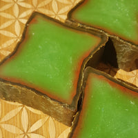 Last Exclusive Copper Chameleon Soap Bar (3 years old)