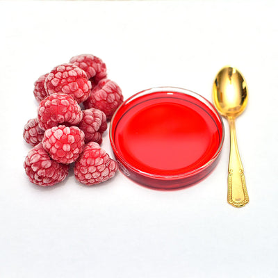 Raspberry Gold Liquid Plasma Extract