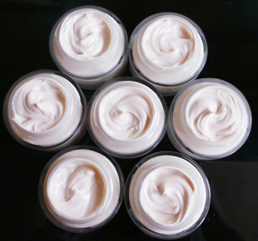 AFTER SUNSET - Creamy Sunscreen Pomade with Zinc