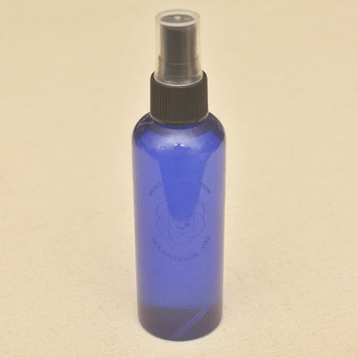 Magnesium Mineral Crystal Particles Oil Spray