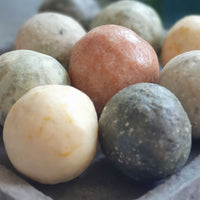 3 pcs Medieval style Tudor's Soap balls on Request