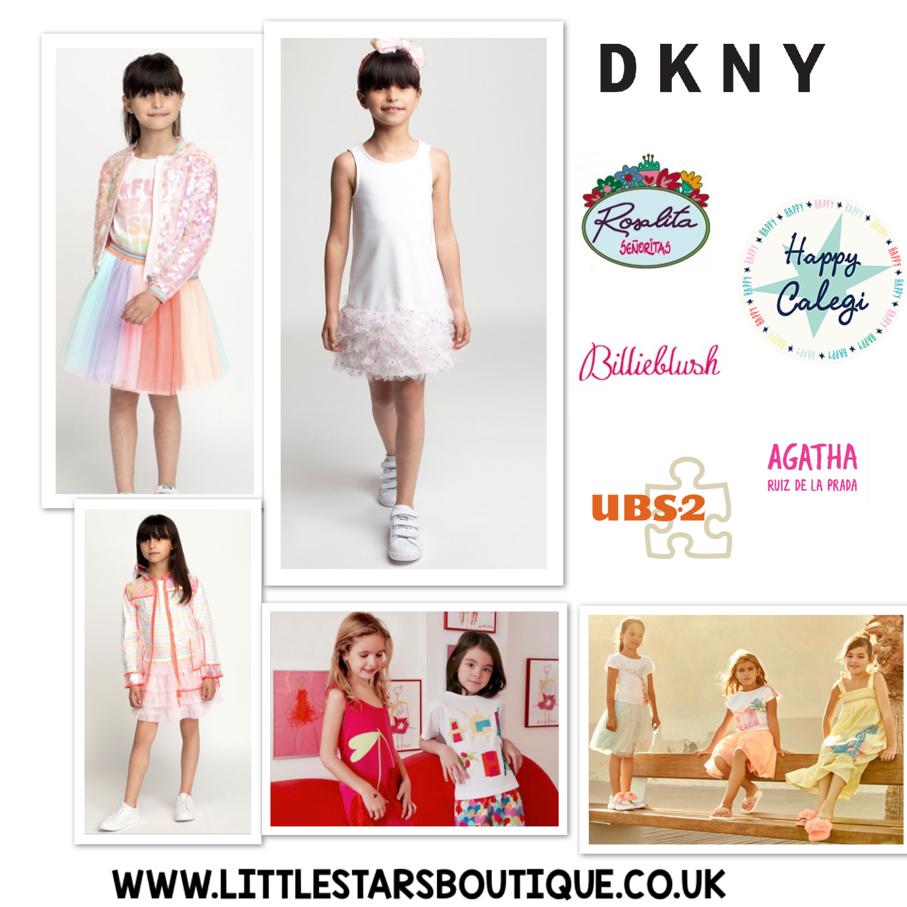 Little Stars Boutique Spring Summer 2020