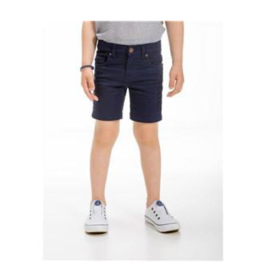 UBS2 Smart Boys Short Set (2)