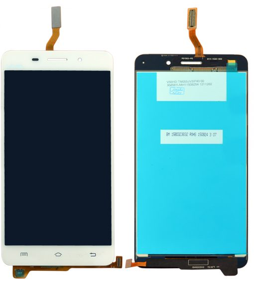 Vivo V1 Max Display and Touch Screen Digitizer Glass Combo