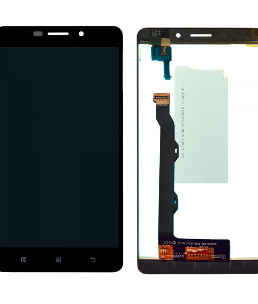 Lenovo A7700 Display and Touch Screen Digitizer Glass Combo - TOUCH LCD HOUSE
