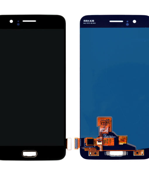OnePlus 5 Amoled original Display and Touch Screen Gorilla Glass (Model A5000 )