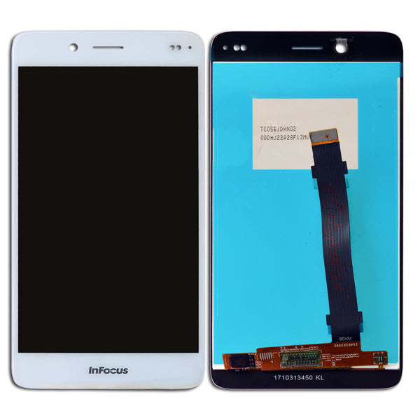 Infocus M535 Display With Touch Screen Digitizer Glass Combo - TOUCH LCD HOUSE
