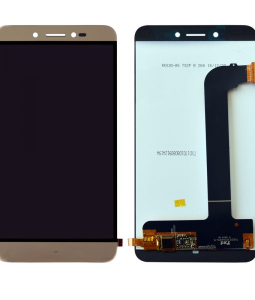Panasonic P88 Display and Touch Screen Digitizer Glass Combo