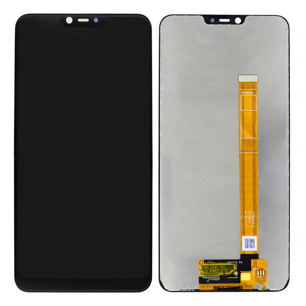 RealMe 2 Display and Touch Screen Glass Combo Replacement RMX1805