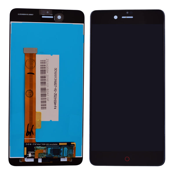 Nubia Z11 Mini S Display and Touch Screen Combo Replacement NX549J