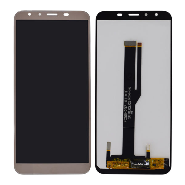 Ivoomi I2 Display and Touch Screen Glass Combo Replacement - TOUCH LCD HOUSE