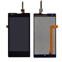 XIAOMI MI 1S LCD SCREEN WITH DIGITIZER MODULE - BLACK