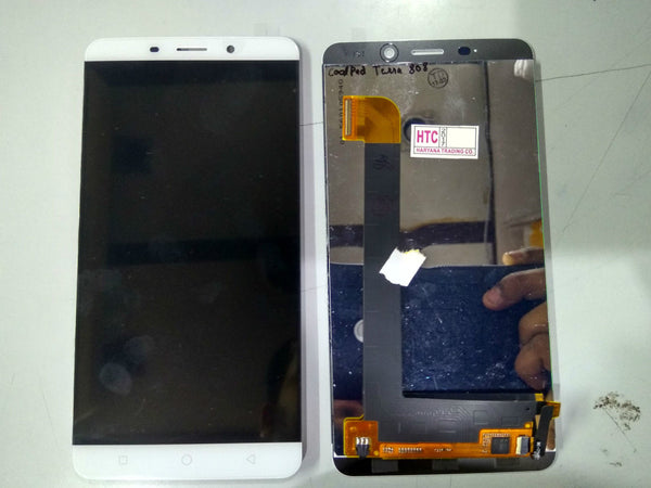 New LCD Display Touch Screen Digitizer Assembly Coolpad QIKU 360 Q TERRA 808