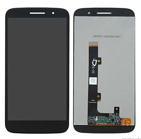 Motorola Moto M Display and Touch Screen Glass Combo XT1663 XT1662