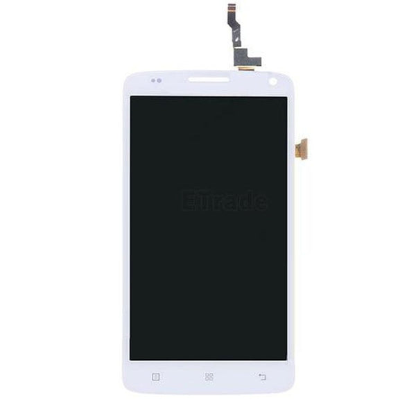 Lenovo A628T Lcd Screen With Digitizer Black - TOUCH LCD HOUSE