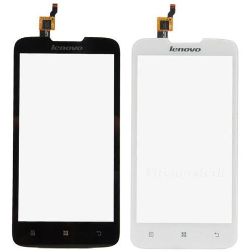 Lenovo A680 Digitizer Touch Screen Black - TOUCH LCD HOUSE
